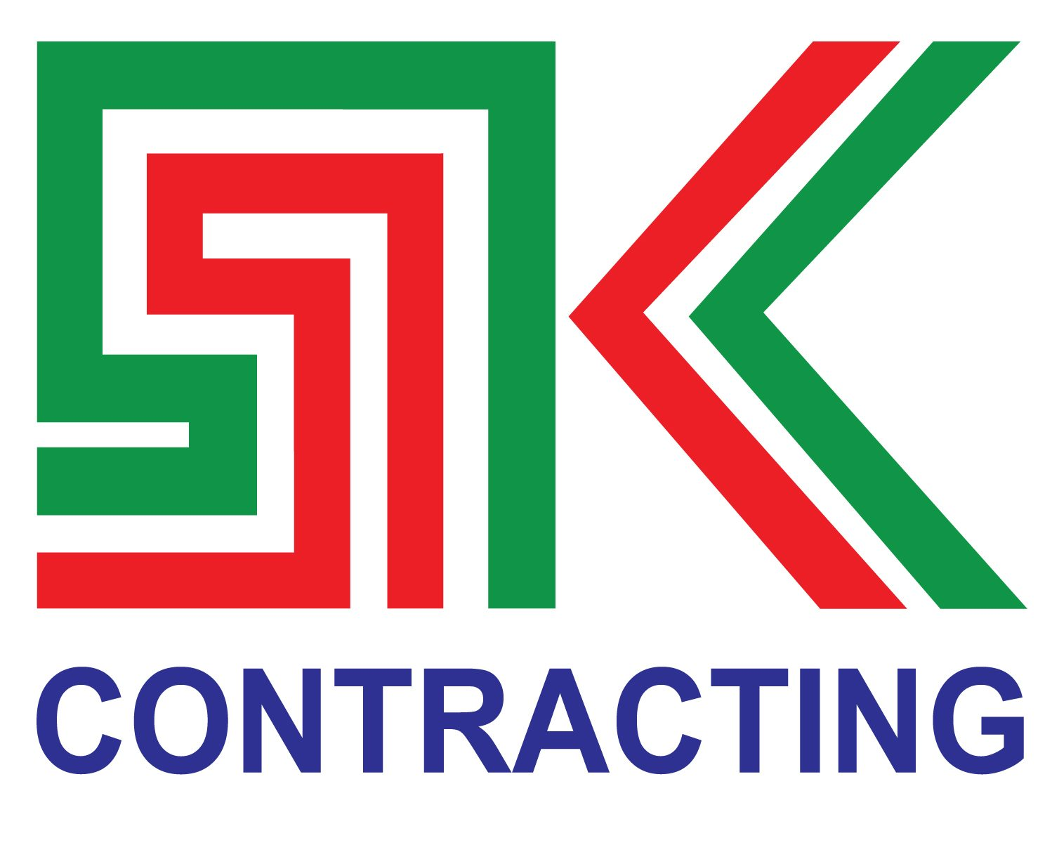 SK-Contracting – The best possible contracting services at a
